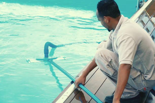 naijaworkman_swimming pool maintenance